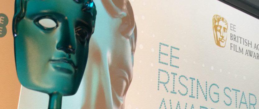 BAFTA Rising Star