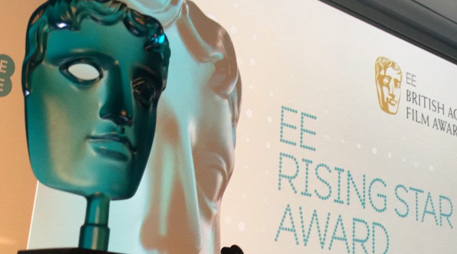 BAFTA Rising Star
