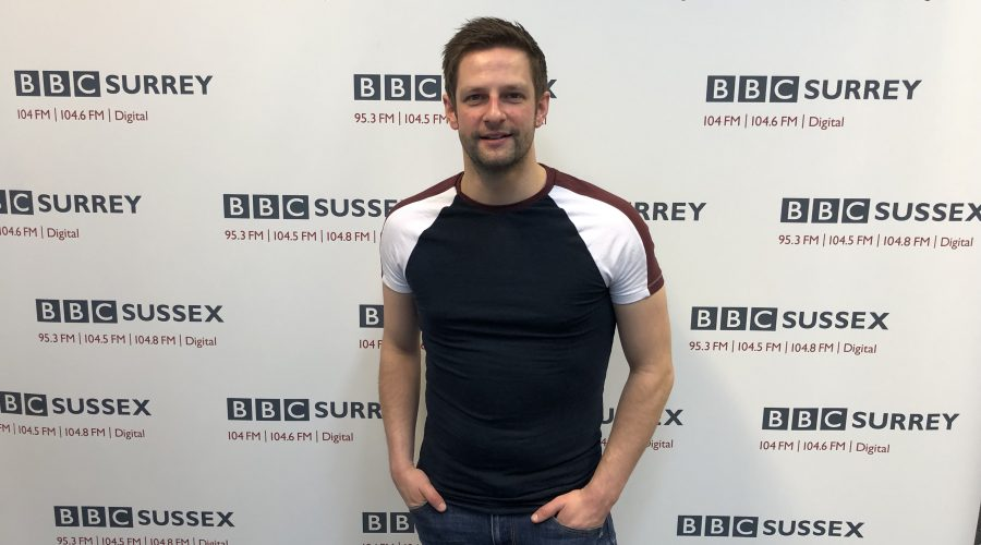 New Show! BBC Surrey and Sussex